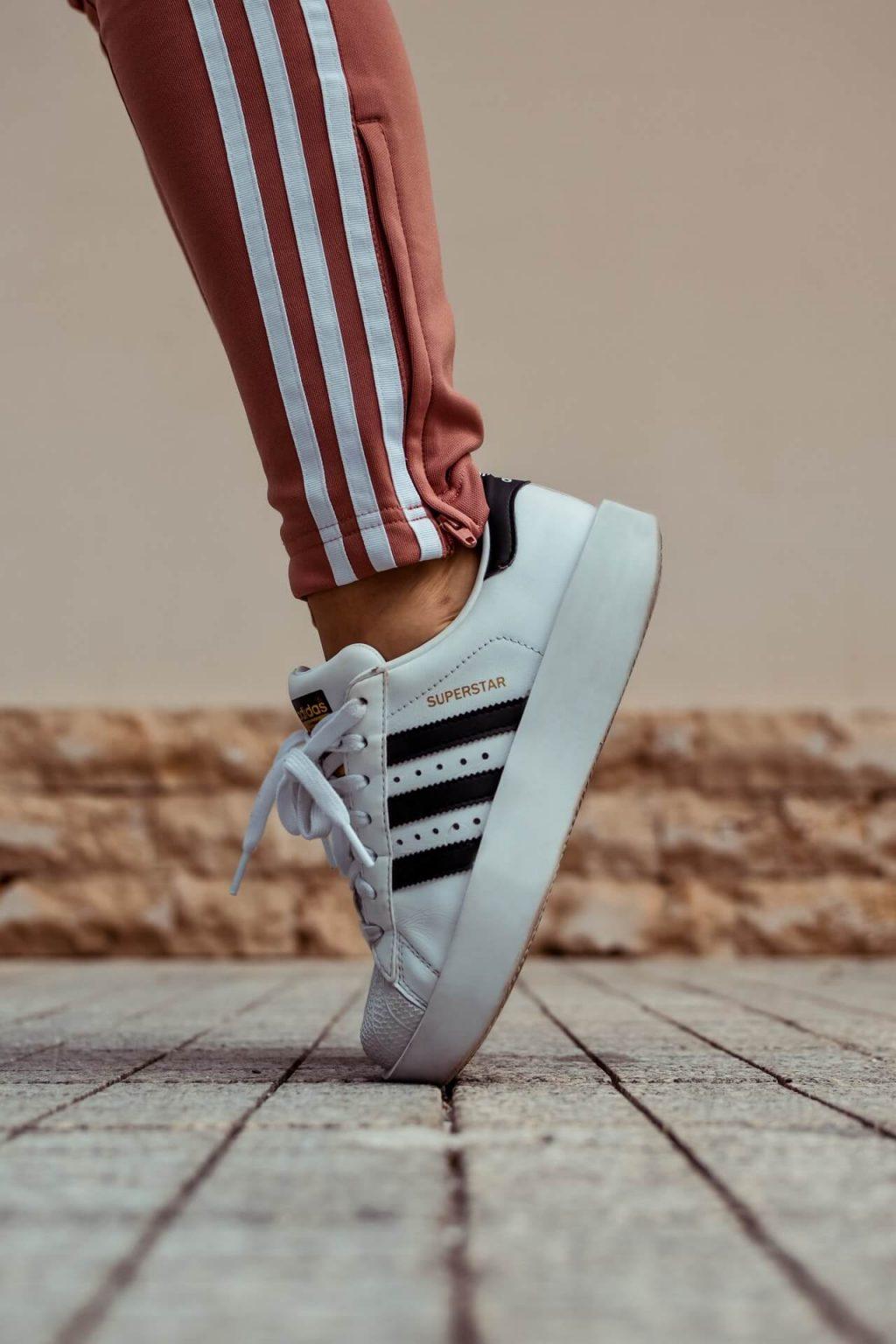joggingbroek adidas